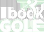 IBookGolf logo